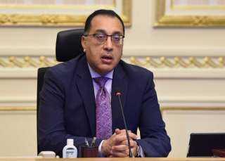 مدبولى يتابع جهود تطوير القاهرة الإسلامية