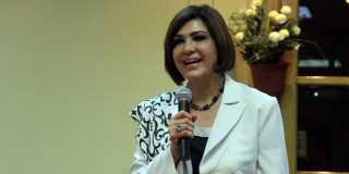 فاعليات لجنة الاعلام خلال حملة ال 16 يوم لمناهضة العنف ضد المرأة