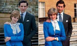 «ديانا ليست ضحية» .. سر هجوم أهم موظف لدى الأمير تشارلز على مسلسل «ذا كراون»