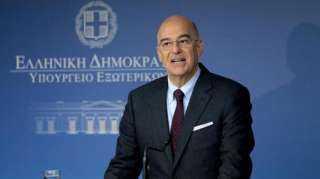 وزير الخارجية اليوناني: تركيا عامل عدم استقرار في المنطقة لهذاه الأسباب