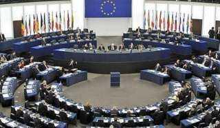 بأغلبية مطلقة..البرلمان الأوروبي يصوت على مشروع قراار إدانة تركيا