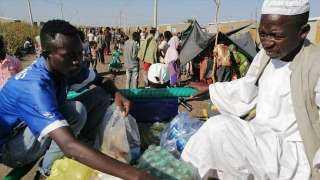 الحكومة الإثيوبية تعلن إيصال المساعدات الإنسانية لإقليم تيجراي