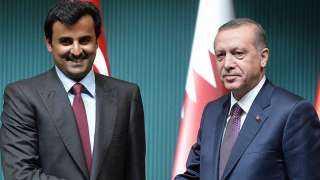 وصول أمير قطر إلى انقرة ليترأس اجتماع اللجنة الاستراتيجية العليا القطرية التركية مع أردوغان