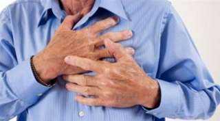 دراسة: زيادة الإصابة بجلطات القلب والمخ بسبب حظر التجول