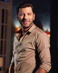 """إياد نصار يجسد شخصية  ضابط في مسلسل """"الإختيار2"""""""