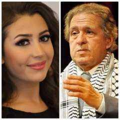 جنات تنعي وفاة الفنان محمود الإدريسي بكلمات مؤثرة