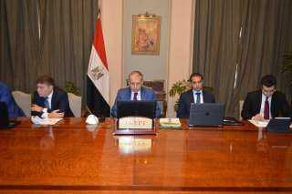 تفاصيل الاجتماع الرباعى لتسوية الأزمة السورية