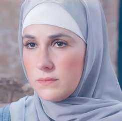 شيري عادل تخطف قلوب الجمهور بالحجاب ومتابعوها: جميلة الجميلات
