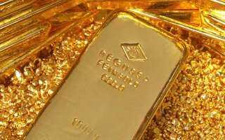 تراجع أسعار الذهب وسط تفاؤل بشأن لقاح كورونا