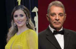 """عائشة بن أحمد تتعاقد علي المشاركة في """"ريتسا"""" أمام محمود حميدة"""