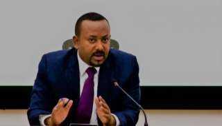"""عاجل ..بيان ناري للاتحاد الأفريقي  بشأن مذابح أبي أحمد في """"تيجراي """""""
