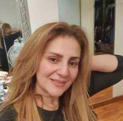 رانيا فريد شوقي : أتمني مشاهدة ممتعة بدون تعصب