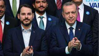 بعد الإطاحة بصهره.. تفاصيل اجتماع أردوغان بأعضاء مجلس صندوق الثروة السيادي