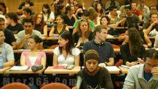 الاثنين.. آخر موعد لتلقى أوراق الطلاب الوافدين للدراسة فى مصر
