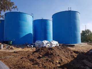 د.هالة السعيد: مليار جنيه لمشروعات مياه الشرب والصرف الصحى بمحافظة بورسعيد، 473.2 مليون جنيه لدمياط، 635 مليون للإسماعيلية