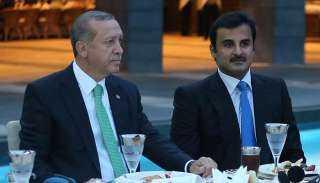 أردوغان في الزنزانة.. كيف كشف تميم الملف القذر للشيطان التركي ؟