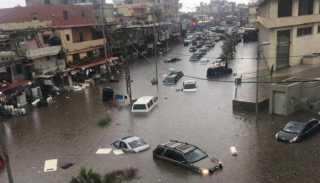 لبنان يغرق.. الشعب يصرخ والحكومة تنفي.. أين الحقيقة ؟