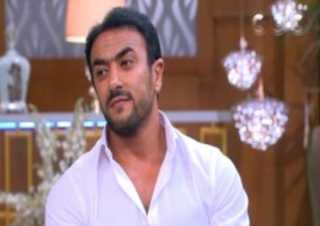 أحمد العوضي يدعم الأباتشى : أنا أهلاوي وبحب شيكابالا