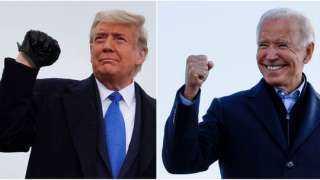 عاجل.. ترامب يعلن عن مفاجأة خطيرة ليلة تسليم السلطة إلي بايدن