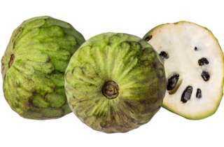 فاكهة القشطة.. الحل السحري لتقوية المناعة ومحاربة السرطان