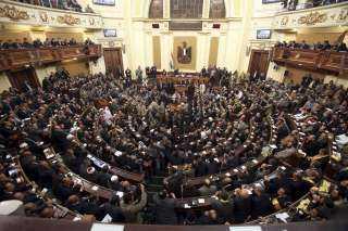 """""""الشريعة الإسلامية """" تثير الجدل فى مجلس الشيوخ .. اعرف التفاصيل"""