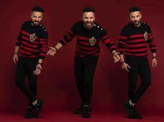 """حاتم عمور يغني بلهجات عربية مختلفة في ألبوم """"بلا حدود"""""""
