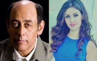 رد ناري من نجلة أحمد بدير على الإعلامية مي العيدان بعد التنمر على والدها
