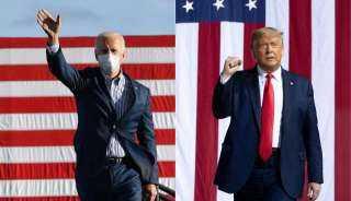 عاجل.. ترامب يكشف تفاصيل خطيرة عن تزوير الانتخابات الأمريكية
