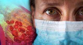 إذا كنت مصاباً بهذا المرض فأنت أكثر عرضة للإصابة بفيروس كورونا