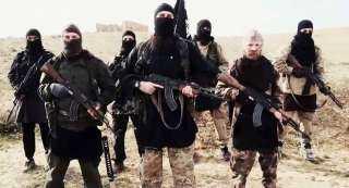 عاجل.. تنظيم داعش يتبي تفجير مصفاة النفط العراقية