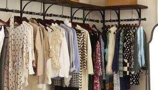 انتعاشة كبرى فى مجال الملابس الجاهزة بالأسواق