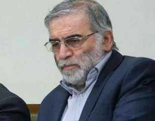 أول تعليق لـ الإمارات على اغتيال العالم النووى الإيراني فخرى زادة
