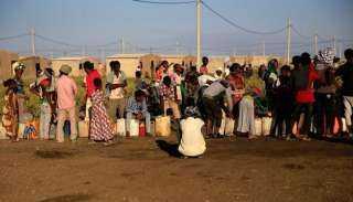 الأمم المتحدةتشكر السودان لحسن استقبال 42 ألف لاجئ من إثيوبيا