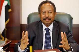 عاجل.. حمدوك يكشف عن موعد رفع اسم السودان من قائمة الإرهاب