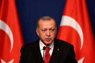 عاجل.. أول تعليق من أردوغان بعد اتهامه ببيع تركيا لقطر