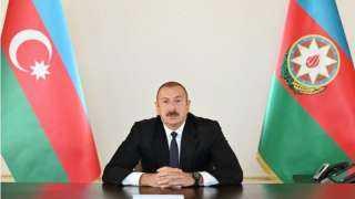 أذربيجان تحتفل بدخول قواتها إقليمًا ثالثًا سلمته أرمينيا