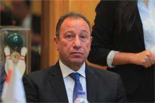 عاجل.. الخطيب يعلن زيارة نادي الزمالك و يوجه رسالة لجماهير الكرة المصرية