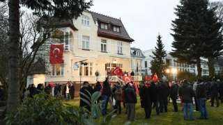 فضيحة جديدة..سفارة تركيا في نيوزيلندا تتجسس على معارضي أردوغان وتلصق بهم تهم الإرهاب