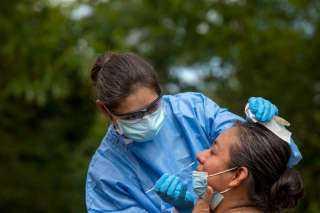 ضربة  الإنقاذ.. تعرف علي آخر تحركات الشركات المطورة للقاح كورونا