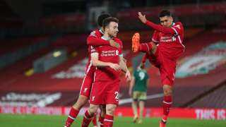 ليفربول ضد أياكس.. التشكيل المتوقع للريدز