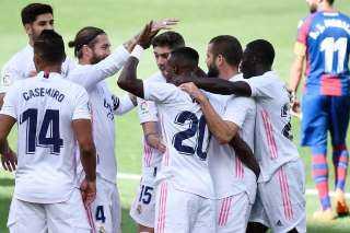 ريال مدريد ضد شاختار.. التشكيل المتوقع للميرنجي