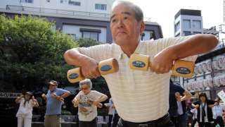 نساء أوكيناوا اليابانية.. حكايات لا تعرفها عن أصحاب العمر الأطول حول العالم