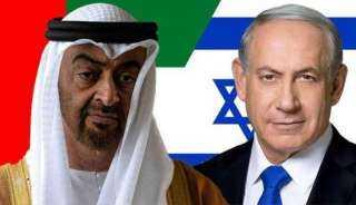 تفاصيل أول رحلة تجارية من إسرائيل إلى الإمارات
