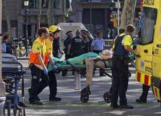 عاجل.. تفاصيل حادث الدهس المروع الذى أودى بحياة العشرات فى ألمانيا