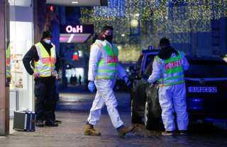 أول تعليق رسمي من ألمانيا على حادث الدهس بمدينة ترير