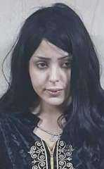 بالصور.. أول حديث مع سلمي الشيمي بطلة فوتوسشن الأهرامات بعد القبض عليها