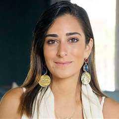 أمينة خليل تنافس بمسلسل جديد في رمضان القادم