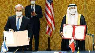 3 مذكرات تفاهم بين البحرين وإسرائيل في مجال التكنولوجيا