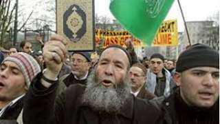 الاخوان المسلمين يسعون لتأسيس دولة إسلامية في ألمانيا