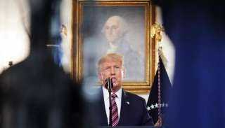 عاجل .. تعرف علي خطة ترامب وعائلته  للهروب من السجن بعد الرحيل عن البيت الأبيض ؟